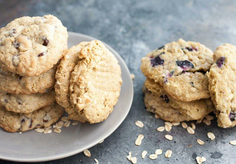Овсяное печенье для диабетиков 1 и 2 типа: рецепты при диабете